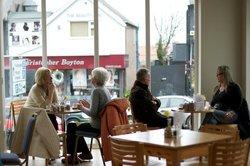 The Beacon One World Coffee Shop