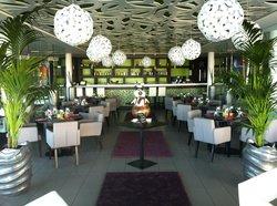 Le Restaurant du 201