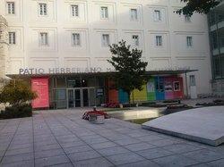 Museo Patio Herreriano de Arte Contemporaneo Espanol