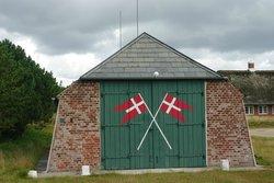 Sønderho Gamle Redningsstation