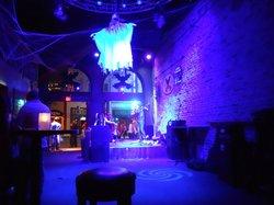 Bat Bar Austin