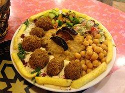Al-Arabi Restaurant