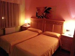 Hotel Erreka Guenes