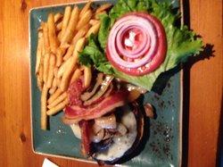 Bullfrogs Bar & Grille