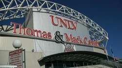 Thomas & Mack Center