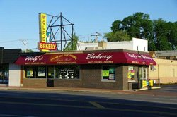 Wolf's Bakery
