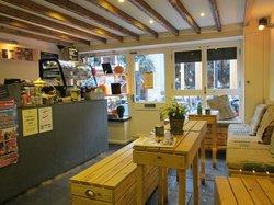 LMDC Espresso Bar