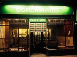 Ponchinellos Hinckley