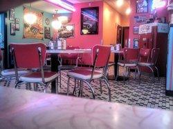 Johnny J's Diner