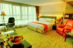 Grand Central Hotel Pekanbaru