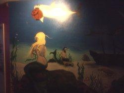 Naughti Mermaid Bar & Bistro