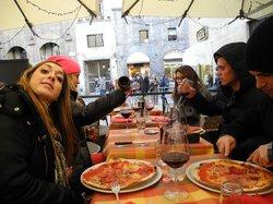 Pizzeria Le Delizie