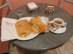 Caffetteria Pasticceria Tiffany