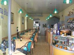 Pizzeria Ristorante Laguna Blu