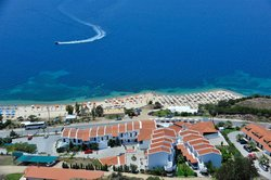 Hotel AKTI Ouranoupoli Beach Resort