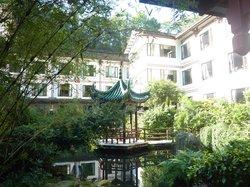 桂冠国际酒店