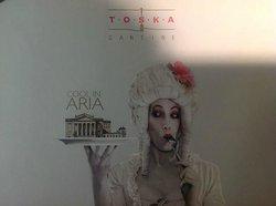 Tosca Restaurant & Cafe
