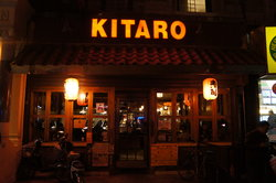 Kitaro Sushi