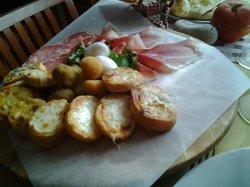 Ristorante Pizzeria Bastian Contrario