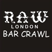 Raw London Bar Crawl