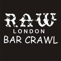 Raw London Bar Crawl