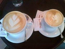 Buticna kavarna Caffe Costadoro