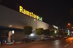 ‪Ramstore Mall‬