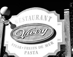 Restaurant Viviry