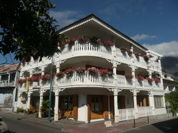 Tsilaosa Hotel