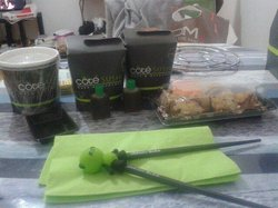 Cote Sushi