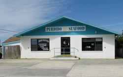 Perdido Key Seafood