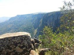 Mtarazi Falls