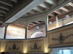 Valvasone Castle - Theatre
