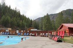 Hot Springs (pool)