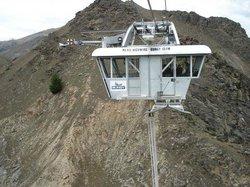 Nevis Bungy - NZ's Highest Bungy