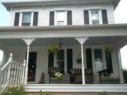 The Three Elizabeths Guest House