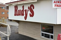 Rudy's Restaurant & Take Out
