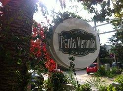 Ponta Veranda