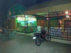Hotline Cafe