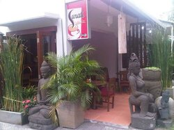 Surati Coffee Shop