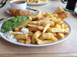 Palmers Fish & Chips