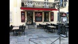 Cafe Rodolphe