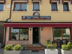 Trattoria Pizzeria Dal Bocoeto