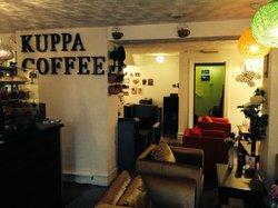 Kuppa Coffee