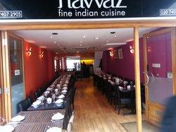 Cafe Nawaz