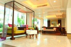 Devarana Spa, Pattaya