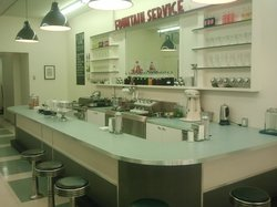 Glenburn Soda Fountain & Confectionery