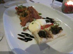 Terrazza Cafe Restaurant