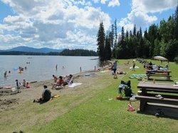 Purden Lake Provincial Park