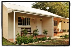 Under Elm Trees Guest House